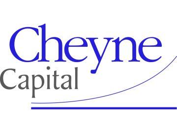 Cheyne logo new