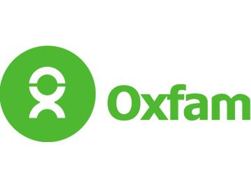 Oxfam logo 1