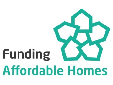 Funding Affordable Homes Logo RGB